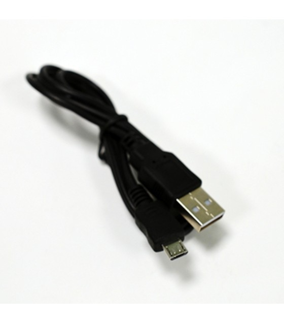 USB зарядка Passthrough micro